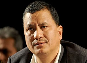 विप्लव : नेकपा (माओवादी) महासचिव