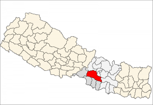 Makwanpur_district_location
