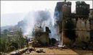 achham bomb blast