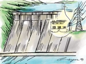 budhi Hydro-power