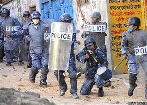 police rolpa