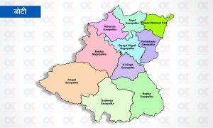 map doti