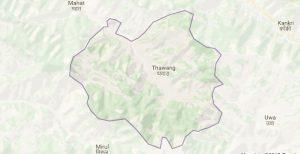 thaban g 1