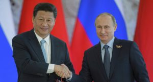 Putin to Meet China's Xi