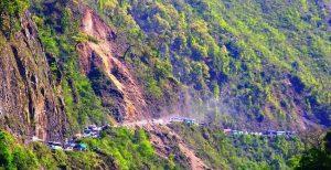 मुग्लिन–नारायणगढ खण्डमा रात्री सेवा बन्द