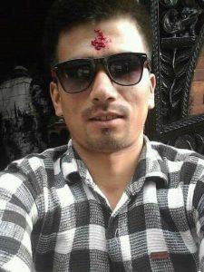 विरबहादुर ओली