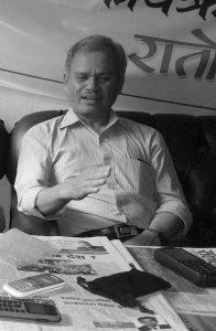 Bishnu Acharya