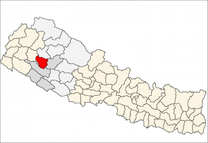 Dailekh_district_location