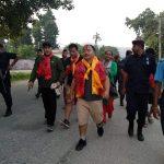 नेकपा नेता दीपेश राई धरौटीमा रिहा