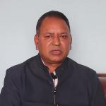जनपत्रकार संगठन नेपालद्वारा नक्खु कारागारमा रहेका सुदर्शनलाई भेटघाट