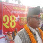 नेकपाका केन्द्रीय नेता वीरजङ्गको दुःखद् निधन, भोलि शिवगढीमा श्रद्धाञ्जली गरिँदै