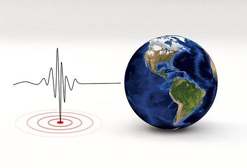प्रशान्त महासागरमा शक्तिशाली भुकम्प, ३.३ फुट सुनामीको चेतावनी