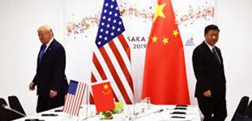चिनियाँ आकाशमा घुम्यो अमेरिकी जासुसी विमान, फेरि आए खसाइदिने चीनको चेतावनी