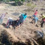 नेकपा बैतडीद्वारा घोडेटो बाटो निर्माण