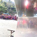 साँस्कृतिक कार्यक्रमसहित दैलेखमा मनाइयो पुनर्गठन दिवस