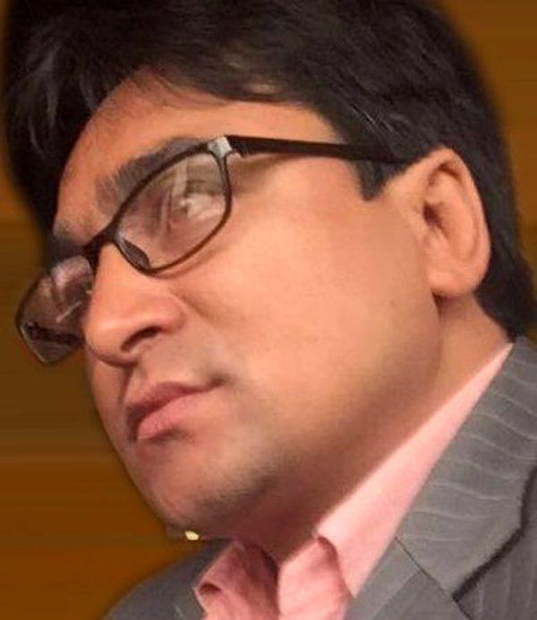 नेकपाका नेता दर्नाल र सन्जिव ललितपुरबाट गिरफ्तार