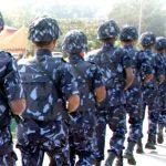 सातौँ पार्टी पुनर्गठन दिवस मनाइरहेको नेकपाविरुद्ध सरकारद्वारा व्यापक प्रहरी परिचालन