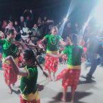 थबाङमा विशाल जनसभासहित सामनाको सांस्कृतिक अभियान भव्य