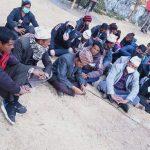 कालीकोटमा नेकपाको प्रशिक्षण सम्पन्न