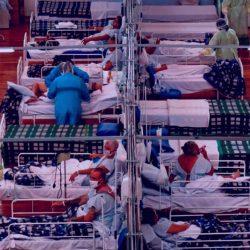 कोरोनाबाट मृत्यु हुनेको सङ्ख्या २० लाख र सङ्क्रमितको सङ्ख्या ९ करोड ४२ लाख ८० हजार नाघ्यो