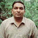 जनपत्रकार सङ्गठन नेपालका संयोजक विक रिहा