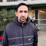 नेकपाका केन्द्रीय सदस्य अनिल शर्मा १० महिनापछि रिहा