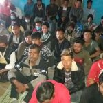 युवा संगठन नेपाल तुलसीपुरकाे दोस्रो नगर सम्मेलन सम्पन्न