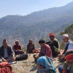 नेकपाद्वारा सुर्खेतमा संगठनात्मक अभियान तिव्र