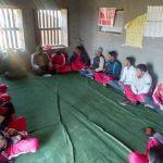 नेकपा रुकुमकाे एकीकृत जनदिशा अभियानको समिक्षा बैठक सम्पन्न