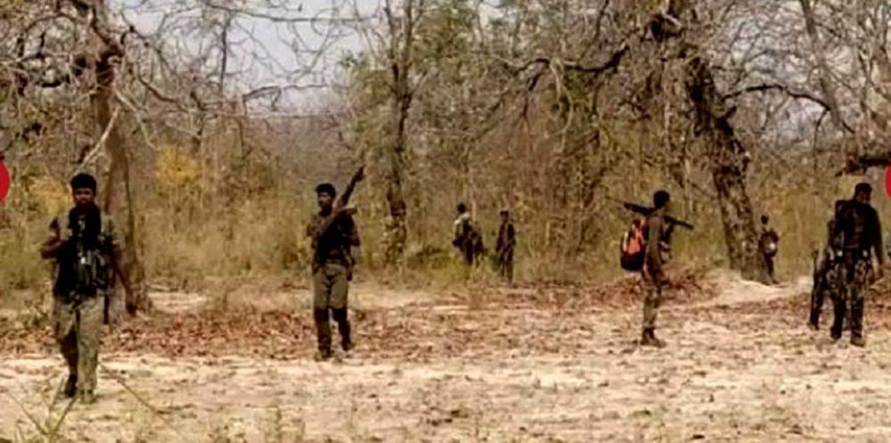 माओवादी सेनाको एम्बुसमा परि ज्यान गुमाउने सुरक्षाकर्मीको सङ्ख्या २२ पुग्यो