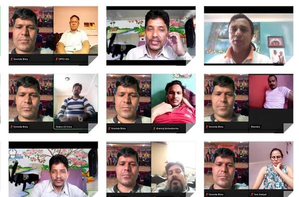 संसदीय व्यवस्थाको असफलताबारे बहस चलाउने नेकपा काठमाडौँ महानगरको निर्णय