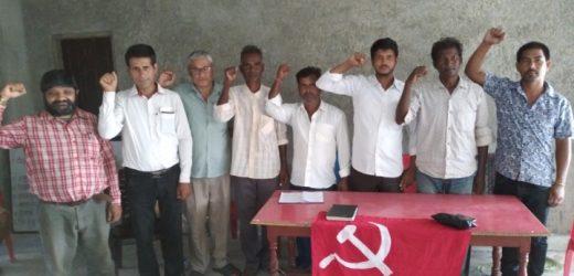 नेकपा मोरङद्वारा सङ्गठन विस्तारमा तिव्रता