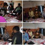 जनपत्रकार सङ्गठन, पाल्पाको दोस्रो पूर्ण बैठक सम्पन्न