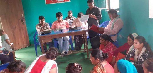 नेकपा गोदावरीको बैठक सम्पन्न, अभियान चलाउने निर्णय