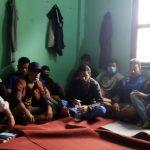 युवा संगठन नेपाल, दाङको दोस्रो पूर्ण बैठक सम्पन्न