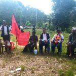 नेकपा अछामद्वारा सुदृढ जनसम्बन्ध तथा सङ्गठन बिस्तार अभियान तिब्र