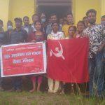 नेकपा अछामको तुर्माखाँद गाउँ कमिटीको भेला सम्पन्न
