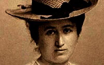 रोजा लक्जेम्बर्ग
