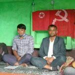 युवा संगठन नेपाल बैतडीले भ्रष्टाचारीको भण्डाफोर गर्ने
