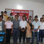 जनपत्रकार संगठन नेपाल लुम्बिनी प्रदेश समन्वय समितिको बैठक सम्पन्न