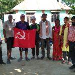 नेकपा मोरङले दियो सङ्गठन विस्तारलाई तीव्रता