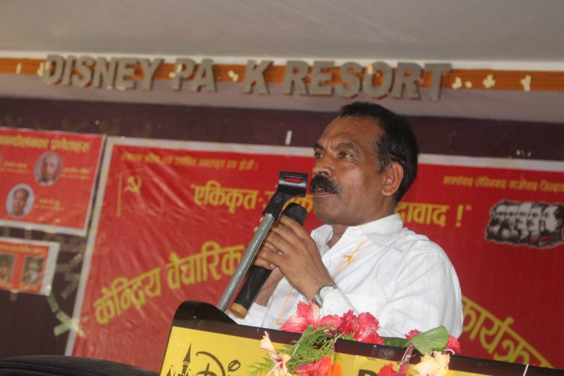 संसदीय व्यवस्था चरम सङ्कटमा छ : कञ्चन