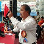 सहमति लागू नगरिए घेरा तोडेर जनतामा जान्छौँ : महासचिव विप्लव