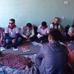 जनपत्रकार सङ्गठन नेपाल लुम्बिनीद्वारा सम्मेलनको समीक्षा