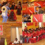 अखिल क्रान्तिकारीको २२ औँ राष्ट्रिय सम्मेलन आज सकिँदै