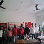 युवा सङ्गठन नेपाल मोरङमा आकाश