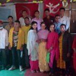 नेकपा दैलेखको बैठक तथा प्रशिक्षण सम्पन्न