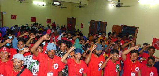 युवा संगठन नेपाल कञ्चनपुरको अध्यक्षमा वीरेन्द्र जोशी