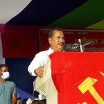 क्रान्तिको निशाना नेपाली सेना र प्रहरी नभई दलाल पुँजीपति वर्ग हो : विप्लव