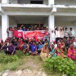 युवा सङ्गठन नेपाल राजपुर गाउँ कमिटीको भेला सम्पन्न, अध्यक्षमा महरा